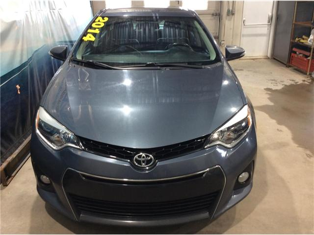 2014 Toyota Corolla S (Stk: 18302A) in Montmagny - Image 4 of 19