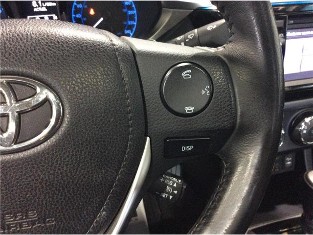 2014 Toyota Corolla S (Stk: 18302A) in Montmagny - Image 12 of 19