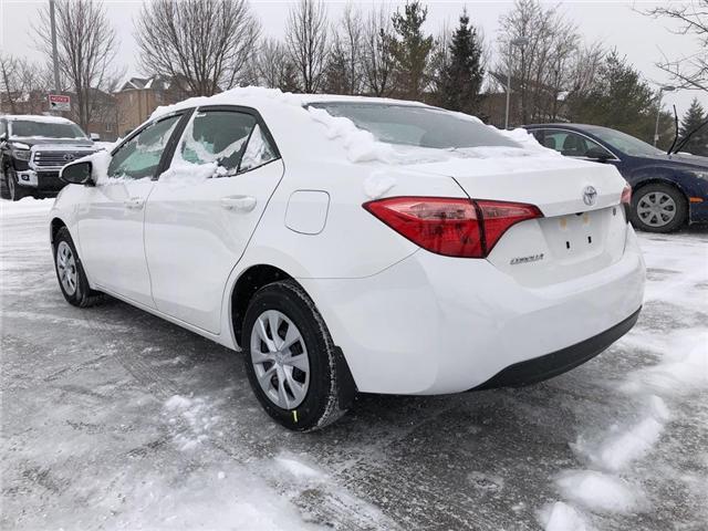 2019 Toyota Corolla CE (Stk: 30496) in Aurora - Image 2 of 15