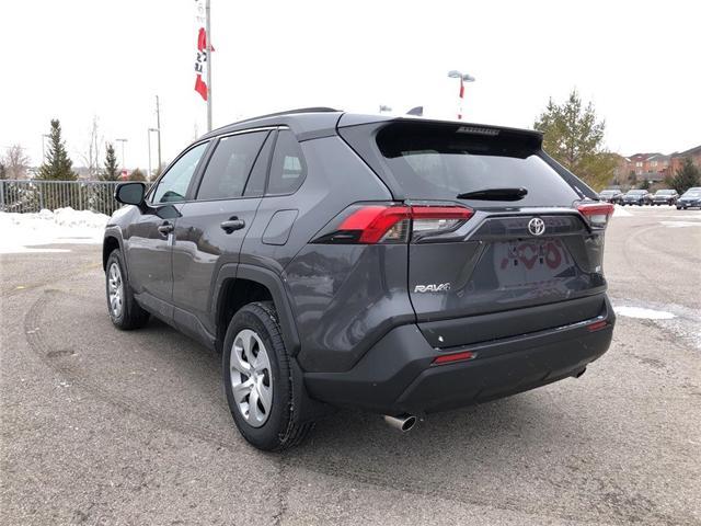 2019 Toyota RAV4 LE (Stk: 30635) in Aurora - Image 2 of 16