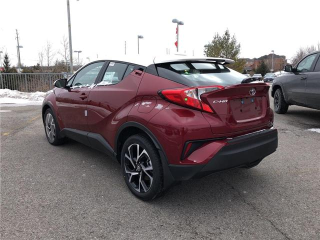 2019 Toyota C-HR XLE (Stk: 30690) in Aurora - Image 2 of 15