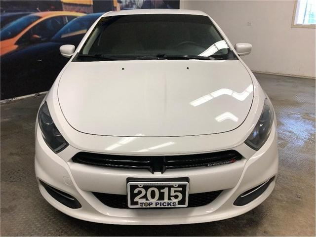 2015 Dodge Dart SXT (Stk: 126632) in NORTH BAY - Image 2 of 26