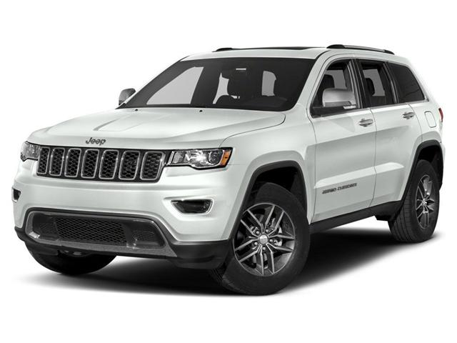 2018 Jeep Grand Cherokee Limited (Stk: 18GH9713) in Devon - Image 1 of 9