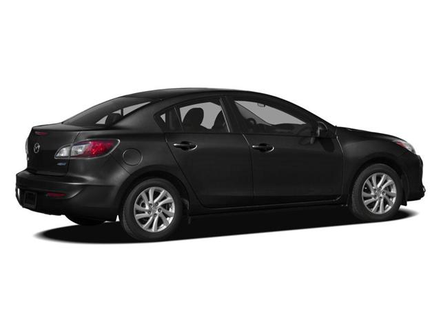 2012 Mazda Mazda3 GS-SKY (Stk: 18001A) in Fredericton - Image 1 of 3