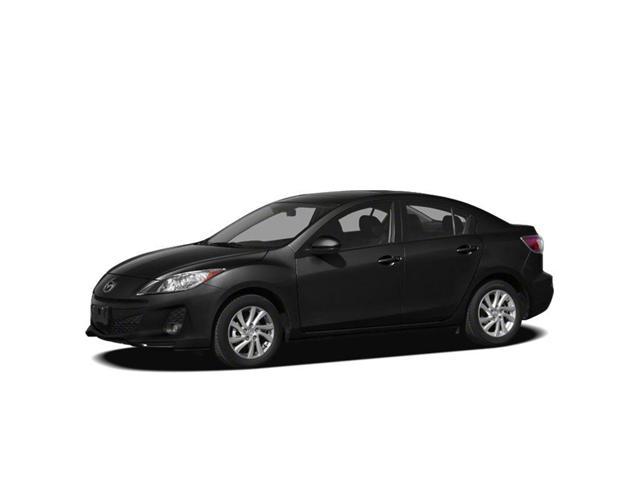 2012 Mazda Mazda3 GS-SKY (Stk: 18001A) in Fredericton - Image 3 of 3