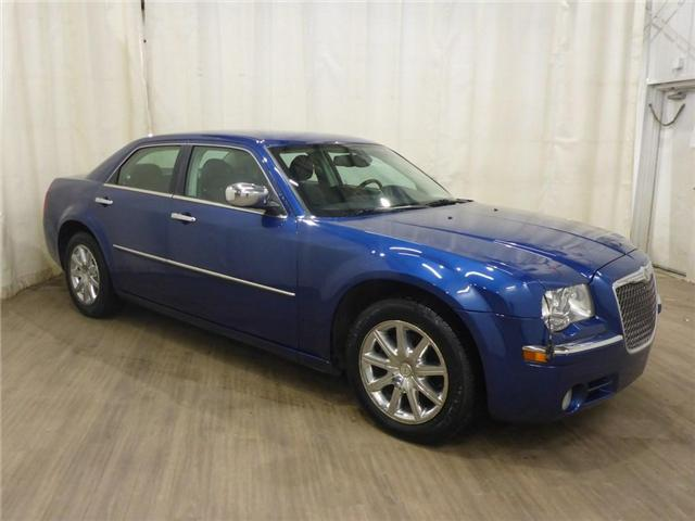 2010 Chrysler 300 Limited (Stk: 19030724) in Calgary - Image 1 of 26