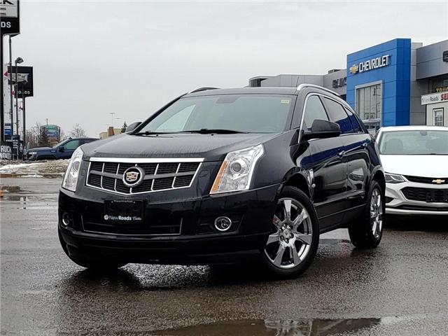 2012 Cadillac SRX Luxury and Performance Collection (Stk: F116647AA) in Newmarket - Image 1 of 30
