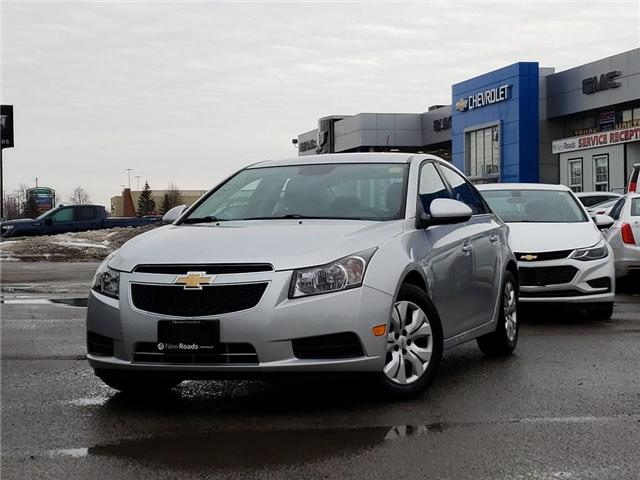 2014 Chevrolet Cruze 1LT (Stk: N13297) in Newmarket - Image 2 of 30