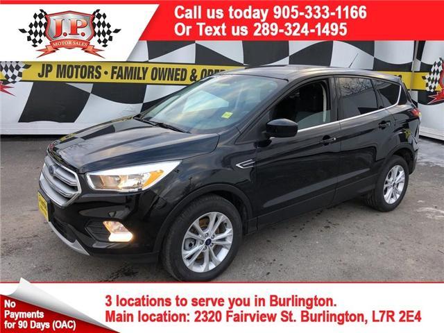2017 Ford Escape SE (Stk: 46417) in Burlington - Image 1 of 25
