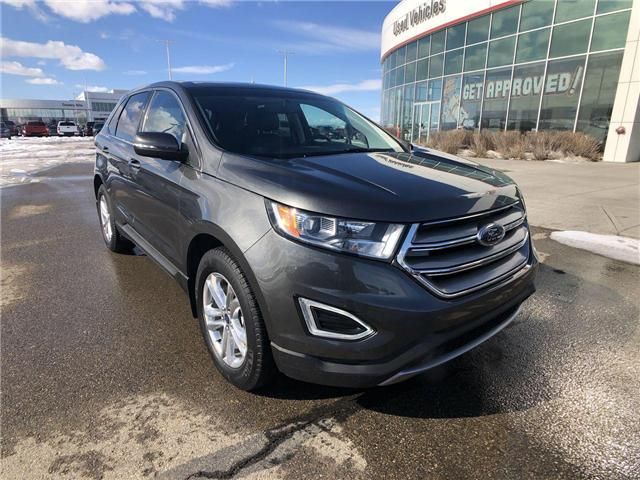 2016 Ford Edge  (Stk: 2900633A) in Calgary - Image 1 of 18