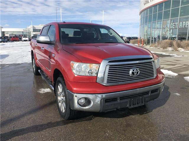 2011 Toyota Tundra  (Stk: 2900348A) in Calgary - Image 1 of 18