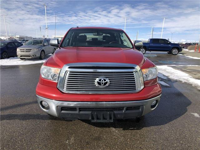 2011 Toyota Tundra  (Stk: 2900348A) in Calgary - Image 2 of 18