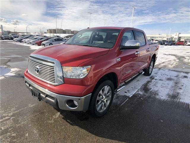 2011 Toyota Tundra  (Stk: 2900348A) in Calgary - Image 3 of 18