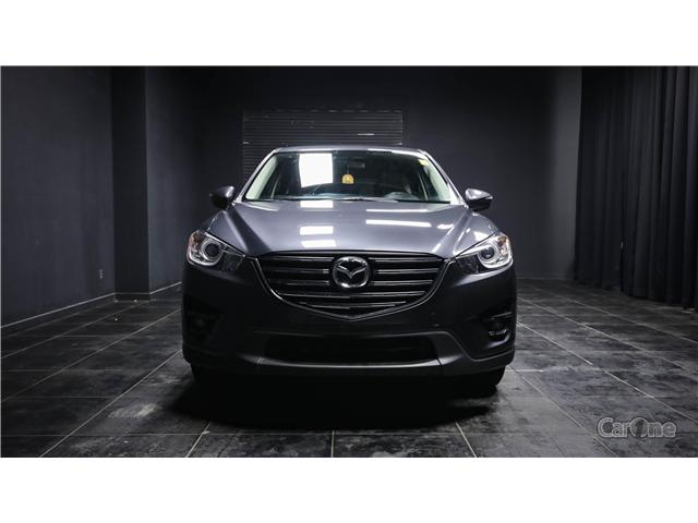 2016 Mazda CX-5 GS (Stk: CB19-84) in Kingston - Image 2 of 33