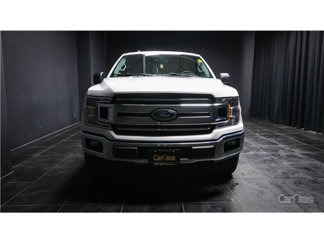 2018 Ford F-150 XLT (Stk: CJ19-96) in Kingston - Image 2 of 30