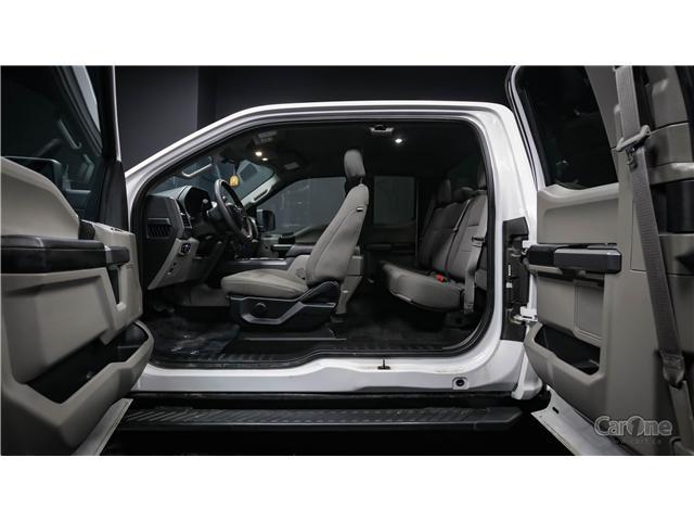 2018 Ford F-150 XLT (Stk: CJ19-96) in Kingston - Image 8 of 30
