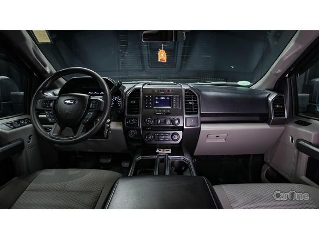2018 Ford F-150 XLT (Stk: CJ19-96) in Kingston - Image 10 of 30