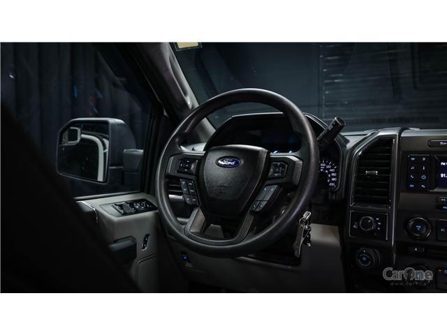 2018 Ford F-150 XLT (Stk: CJ19-96) in Kingston - Image 11 of 30