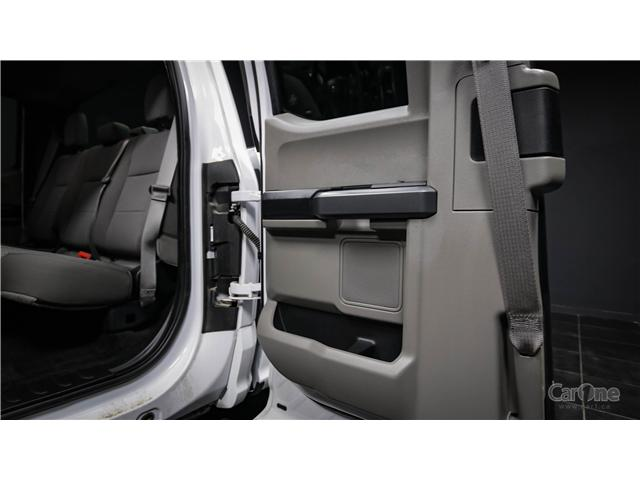 2018 Ford F-150 XLT (Stk: CJ19-96) in Kingston - Image 12 of 30