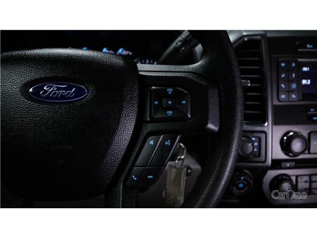 2018 Ford F-150 XLT (Stk: CJ19-96) in Kingston - Image 17 of 30