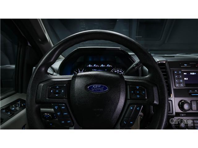 2018 Ford F-150 XLT (Stk: CJ19-96) in Kingston - Image 18 of 30