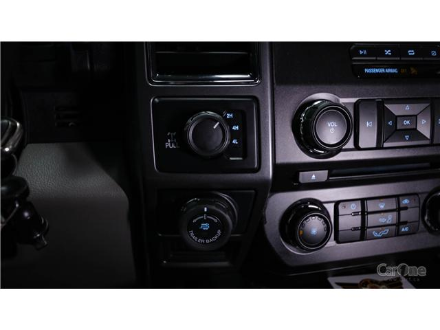 2018 Ford F-150 XLT (Stk: CJ19-96) in Kingston - Image 24 of 30