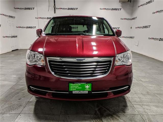 2014 Chrysler Town & Country Touring (Stk: CN5311A) in Burlington - Image 2 of 30