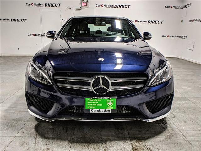 2015 Mercedes-Benz C-Class Base (Stk: CN5609) in Burlington - Image 2 of 30