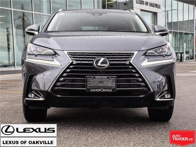 2018 Lexus NX 300 Base (Stk: UC7571) in Oakville - Image 2 of 21