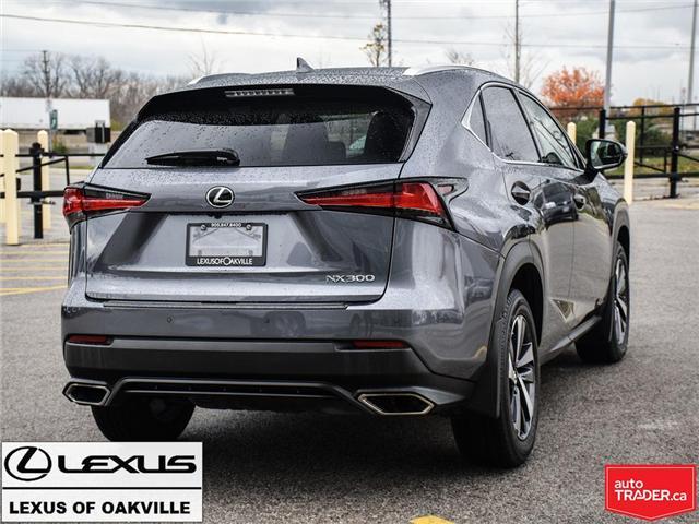 2018 Lexus NX 300 Base (Stk: UC7571) in Oakville - Image 8 of 21