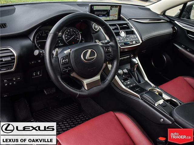 2018 Lexus NX 300 Base (Stk: UC7571) in Oakville - Image 13 of 21