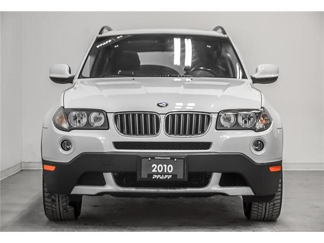 2010 BMW X3 xDrive28i (Stk: C6513A) in Vaughan - Image 2 of 19