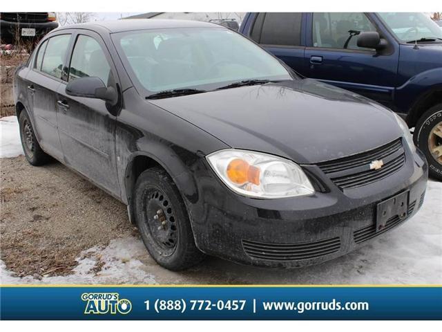 2006 Chevrolet Cobalt LT (Stk: 827234) in Milton - Image 1 of 6