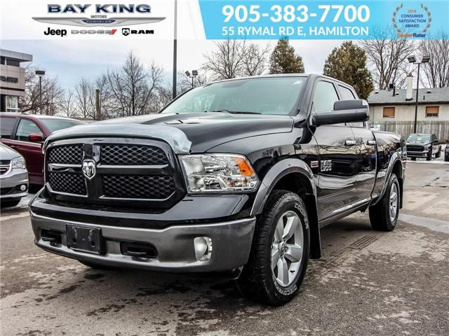 2013 RAM 1500 SLT (Stk: 197026A) in Hamilton - Image 1 of 22
