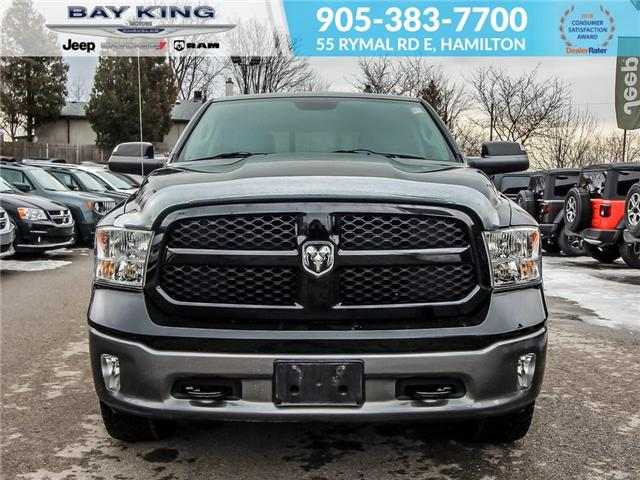 2013 RAM 1500 SLT (Stk: 197026A) in Hamilton - Image 2 of 22