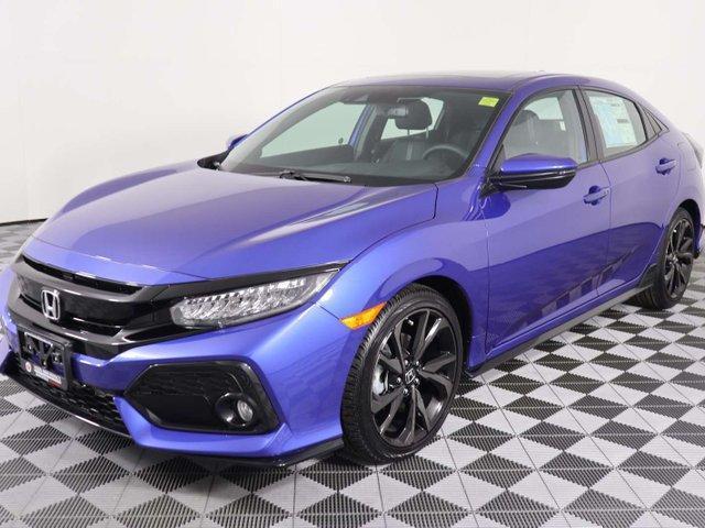 2019 Honda Civic Sport Touring (Stk: 219290) in Huntsville - Image 3 of 36