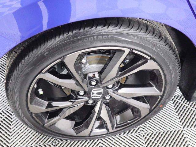 2019 Honda Civic Sport Touring (Stk: 219290) in Huntsville - Image 12 of 36