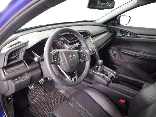 2019 Honda Civic Sport Touring (Stk: 219290) in Huntsville - Image 19 of 36
