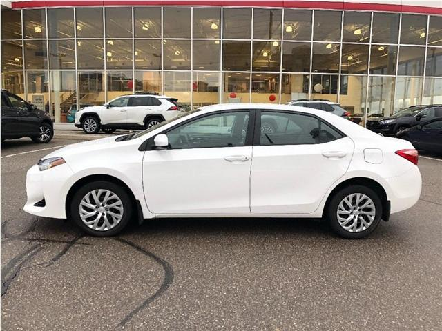 2017 Toyota Corolla LE (Stk: U2401) in Vaughan - Image 2 of 22