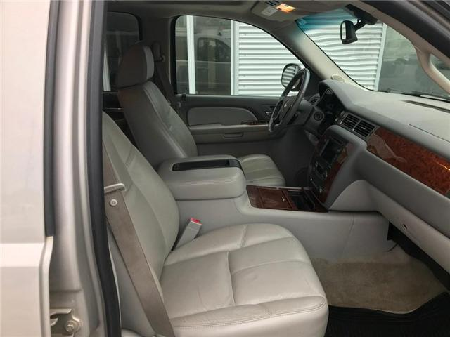 2007 Chevrolet Suburban 1500  (Stk: 1GNFK1) in Etobicoke - Image 4 of 4