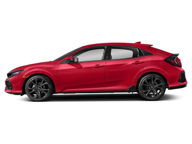 2019 Honda Civic Sport Touring (Stk: 19317) in Kingston - Image 2 of 9