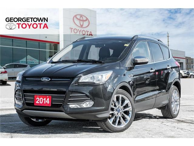 2014 Ford Escape SE (Stk: 14-67604) in Georgetown - Image 1 of 20
