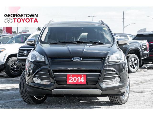 2014 Ford Escape SE (Stk: 14-67604) in Georgetown - Image 2 of 20