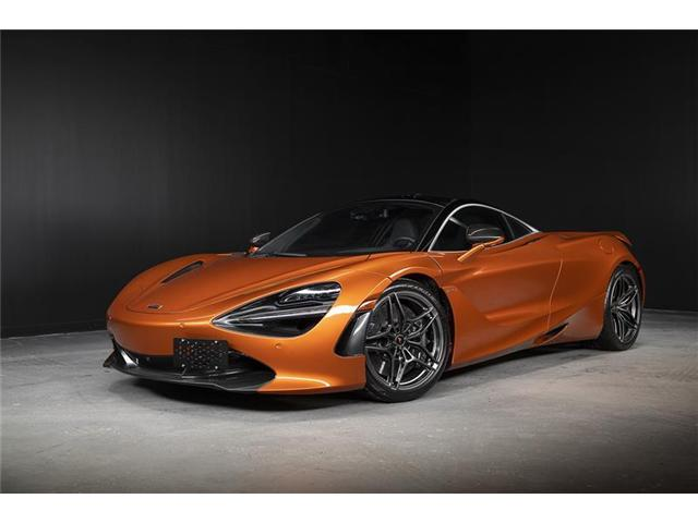 2018 McLaren 720S Luxury Coupe (Stk: NV001) in Woodbridge - Image 2 of 15