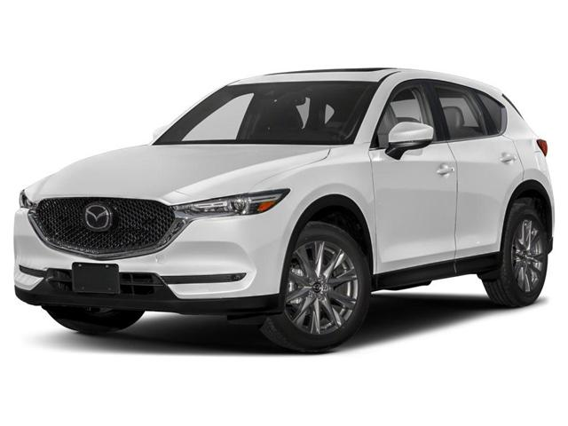 2019 Mazda CX-5 GT w/Turbo (Stk: K7617) in Peterborough - Image 1 of 9