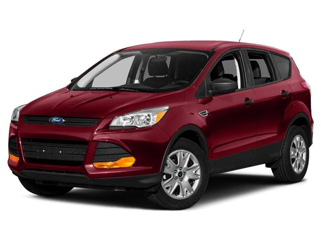 2016 Ford Escape SE (Stk: 03333P) in Owen Sound - Image 1 of 10