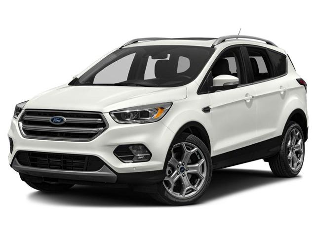 2018 Ford Escape Titanium (Stk: 03330P) in Owen Sound - Image 1 of 9
