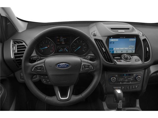 2018 Ford Escape Titanium (Stk: 03330P) in Owen Sound - Image 4 of 9