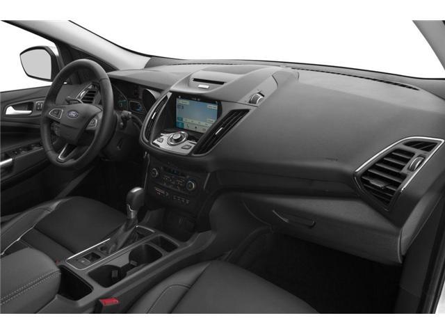 2018 Ford Escape Titanium (Stk: 03330P) in Owen Sound - Image 9 of 9