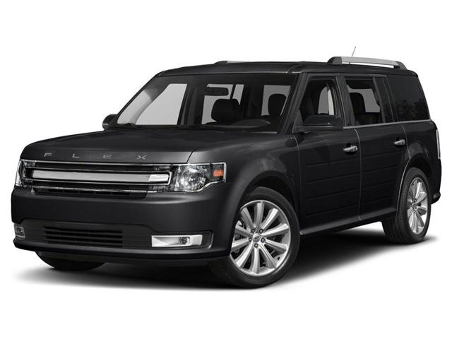 2018 Ford Flex SEL (Stk: 03334P) in Owen Sound - Image 1 of 9